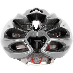 Rudy Project Rush Fietshelm, grey/titanium shiny